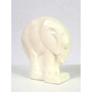 Elephant by Chris van der Hoef