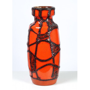 Scheurich Spiderweb Vase...