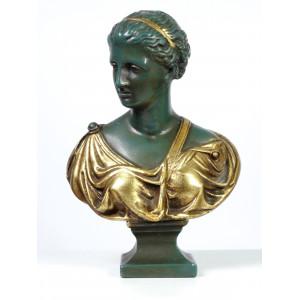 Bust of Diana, Gebroeders...