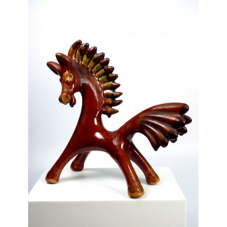 Ceramic Fabulous Beast