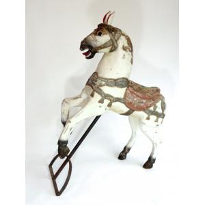 Friedrich Heyn Carousel Horse