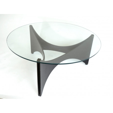 Werner Blaser Coffe Table