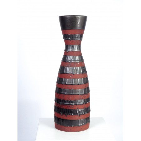 Vase Carstens 1219-30, Dekor Ankara