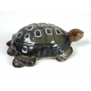 Porcelain Turtle by Rosenthal