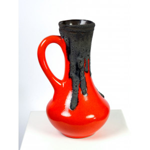 Handled Vase 106 by Roth...
