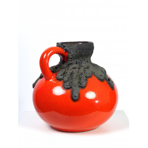 Handled Vase 102 by Roth...