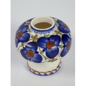 Aluminia Vase 713/296