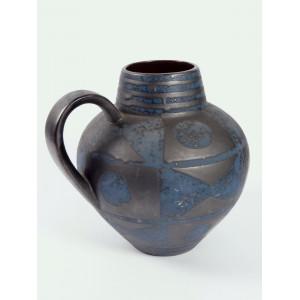 Vase Carstens 698-23, Dekor...