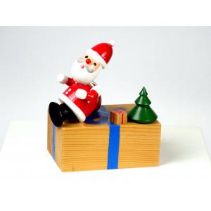 Santa Claus Figurine...