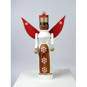 Christmas Angel Figurine,...