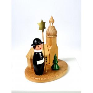 Christmas Figural Group,...