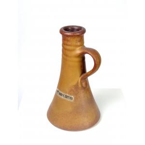 Handled Jug Vase by Carstens