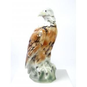 Porcelain Eagle by Wagner &...