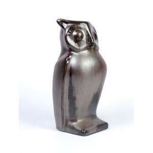 Owl by Otto Keramik
