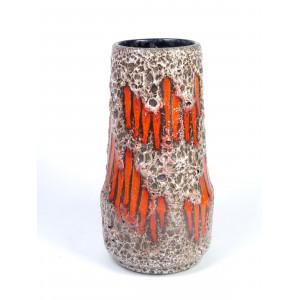 Scheurich Vase 529-25 with...