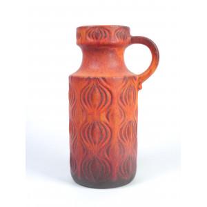 Scheurich Onion Vase 485-26
