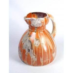 Art Deco Jug Vase by Ditmar...