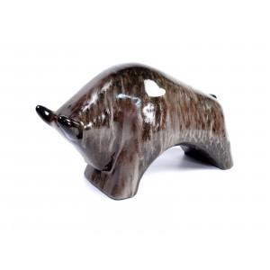 Bull by Otto Keramik