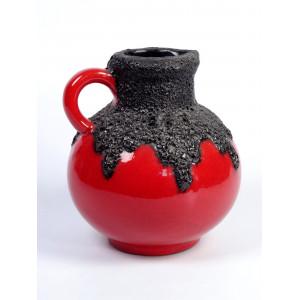 Handled Jug Vase 103 by...