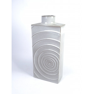 Mid-Century Zyklon Vase...