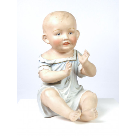 Piano Baby by Unger, Schneider & Hutschenreuther