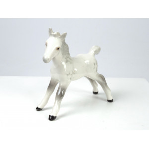 Dappled Grey Gloss Foal 997...