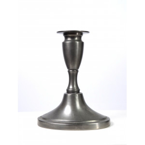 Pewter Candle Holder by...