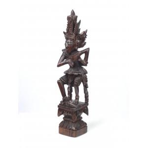 Balinese Sculpture Goddess
