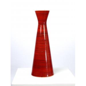 Porcelain Vase by Metzler &...