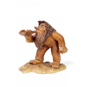 Anri Wooden Gnome