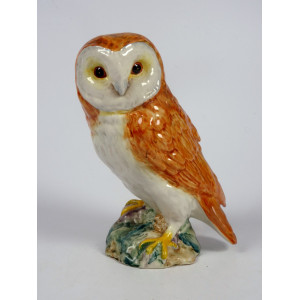 Barn Owl 1046 by Beswick