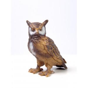 Small Schleich Owl 14247
