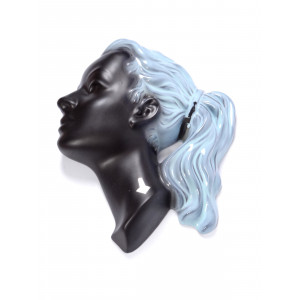 Woman Wall Mask by Cortendorf
