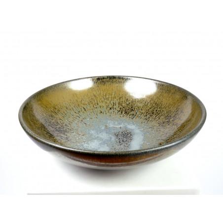 Bowl / Dish by Karlsruhe Majolika