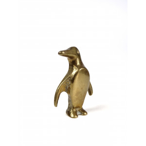 Mid-century Penguin by...