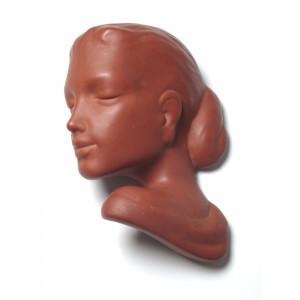 Gmundner Keramik, Wall Mask...