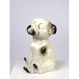 Art Deco Bonzo the Dog