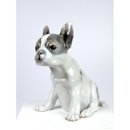 French Bulldog Puppy by Rosenthal