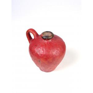 Ruscha 'Vulkano' Mini Vase 318