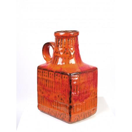 Vase 71-17, Bay Keramik , design Bodo Mans