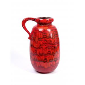 Scheurich Handled Vase 484-27