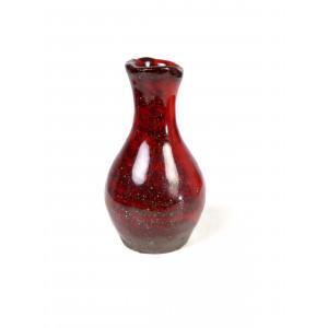 Small Mid-Century Vase