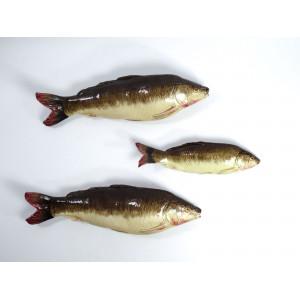 Antique Fontainebleau Fish...