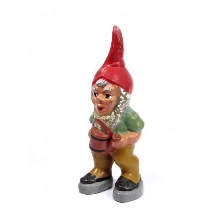 Vintage Garden Gnome, attr. Heissner