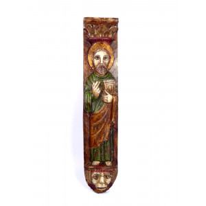 Apostle Wall Plaque by Ouro