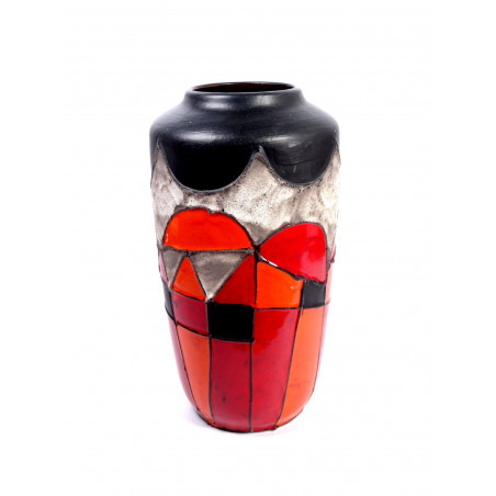 Scheurich Floor Vase 517-38