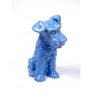 Dog Figurine by Sylvac (attr)