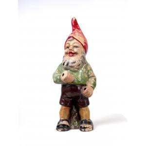 Vintage Garden Gnome, Heissner