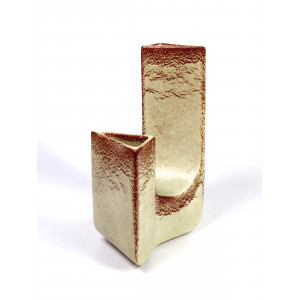 Chimney Vase by Bertoncello