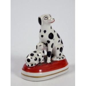 Dalmation Dogs, Staffordshire